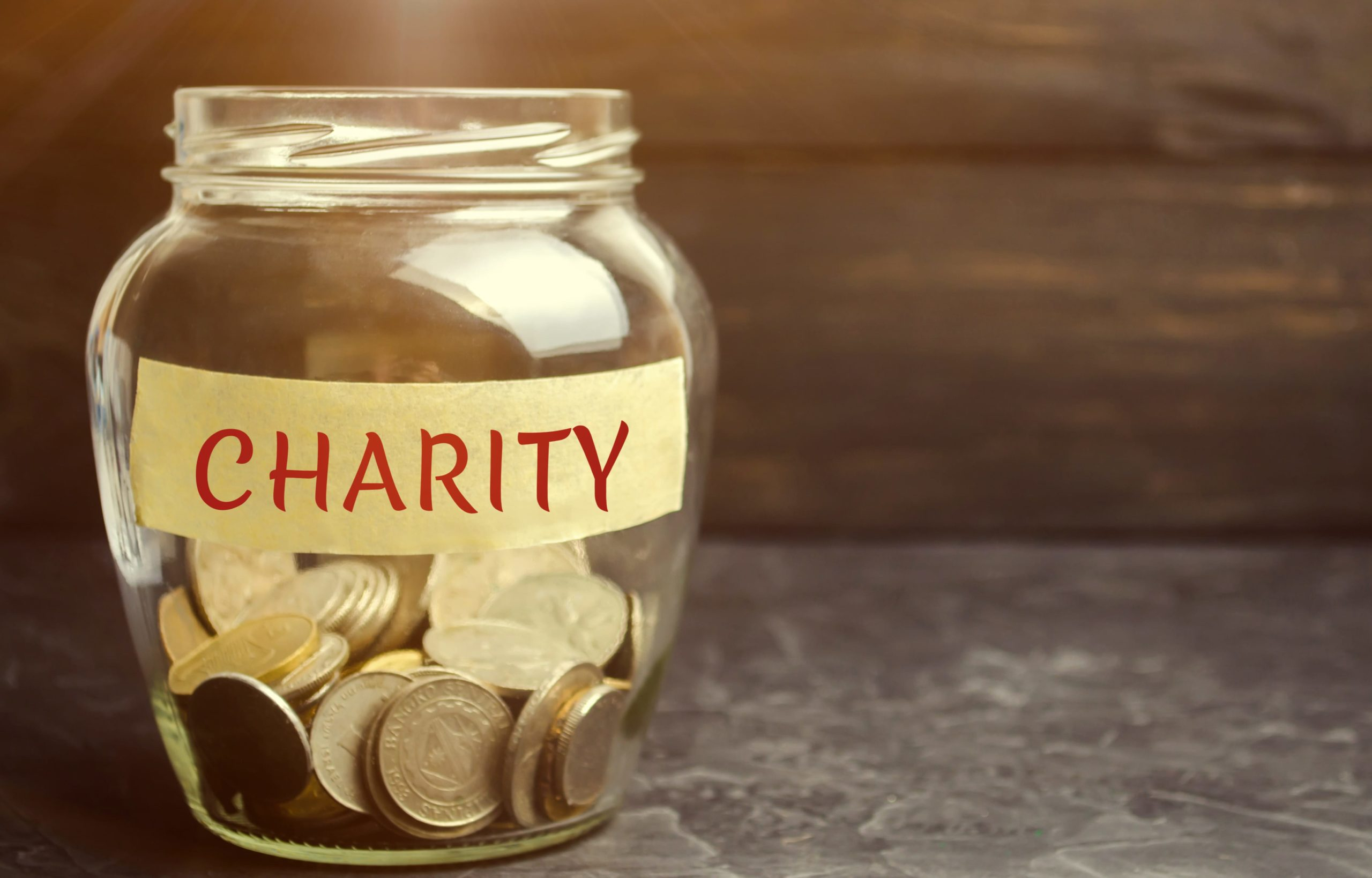 Reasons Why we donate to Charity and non-profit