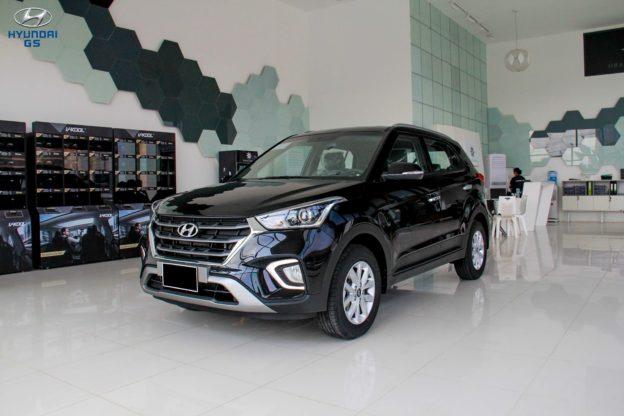 Hyundai creta 2020 review