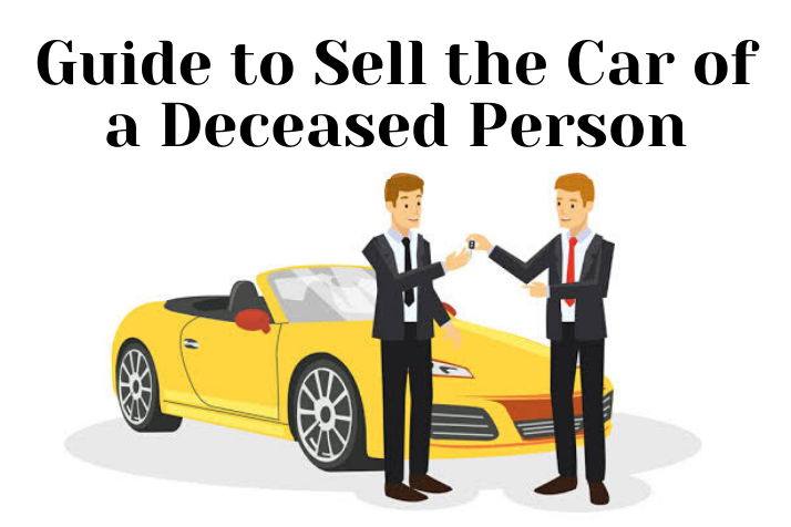 How to Sell a Car Quickly