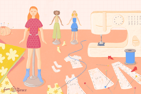 Sell Sewing Patterns Online