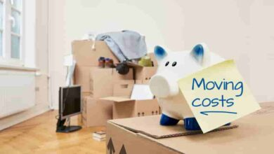 grants for moving expenses