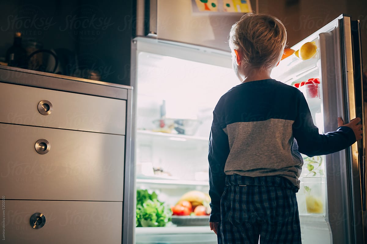 free refrigerator for low income families